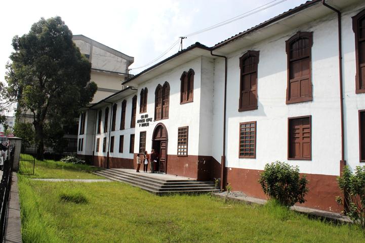 Secretar a de educaci n entregar estudio al ministerio for Plazas de docentes 2016