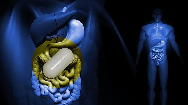 pildora efecto intestino