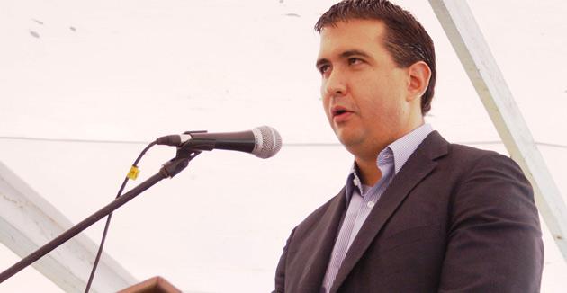 Francisco Solano presidente banco agrario