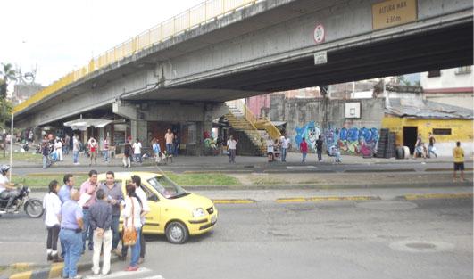 puente vehicular pereira