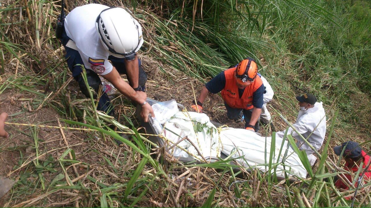 Accidente en Santagueda junio 17 foto tres