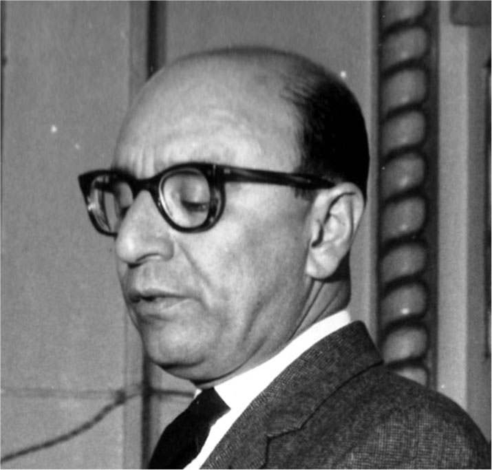 Ramón Marín Vargas