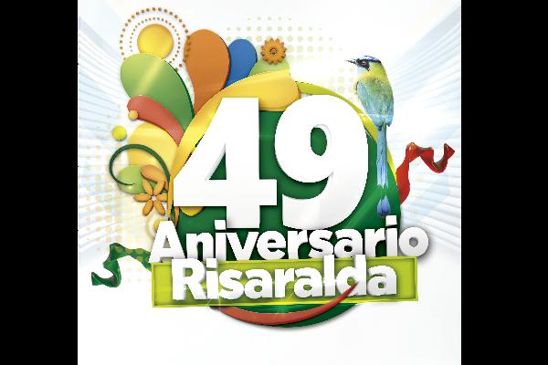 Risaralda 49 años de vida administrativa