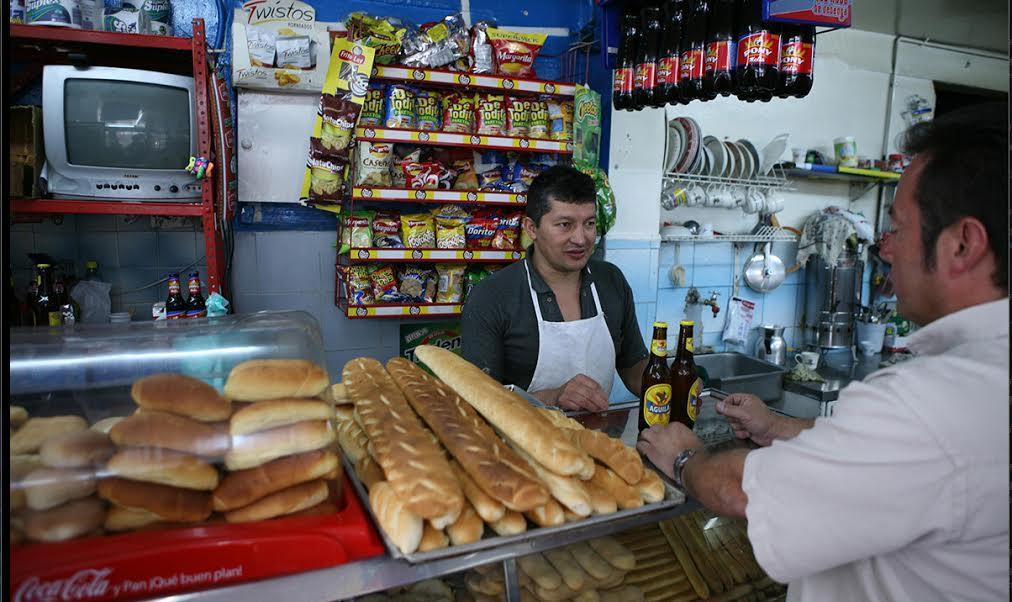 comerciantes pequeños manizales