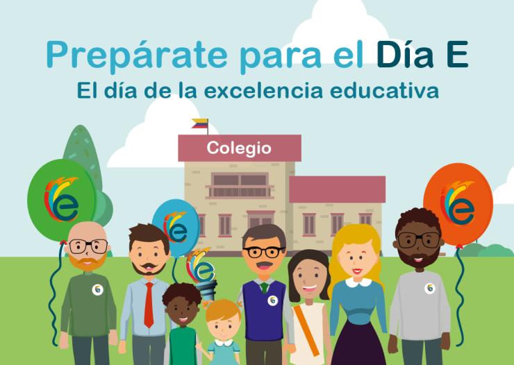 Dia de la excelencia educativa
