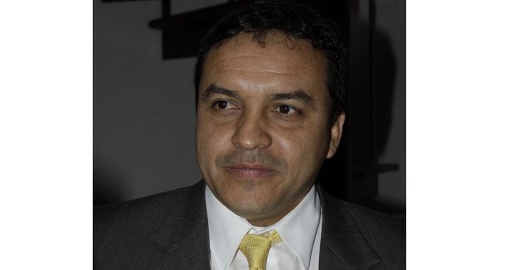 Fabio Suárez Valero