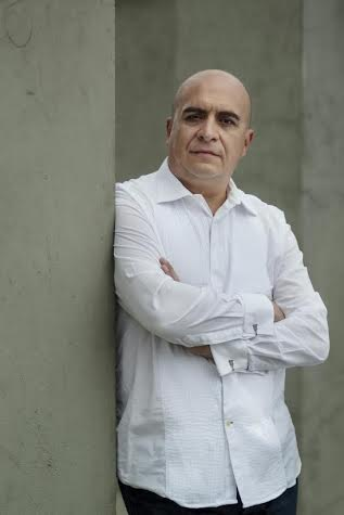 Gonzalo Montes baritono
