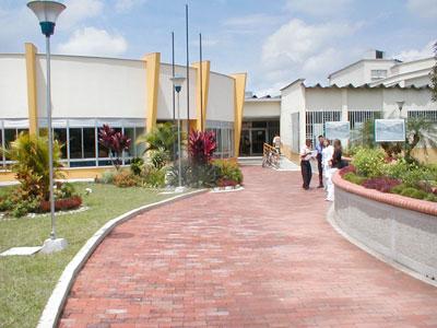 Hospital Santa Mónica