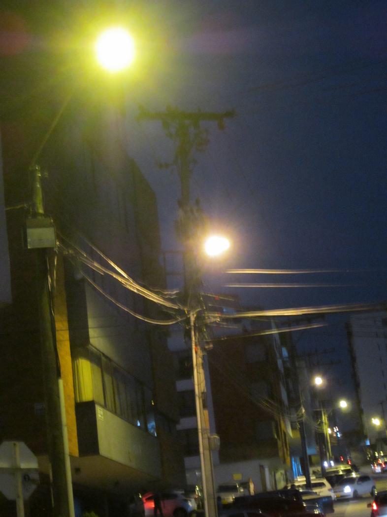 Iluminacion Manizales