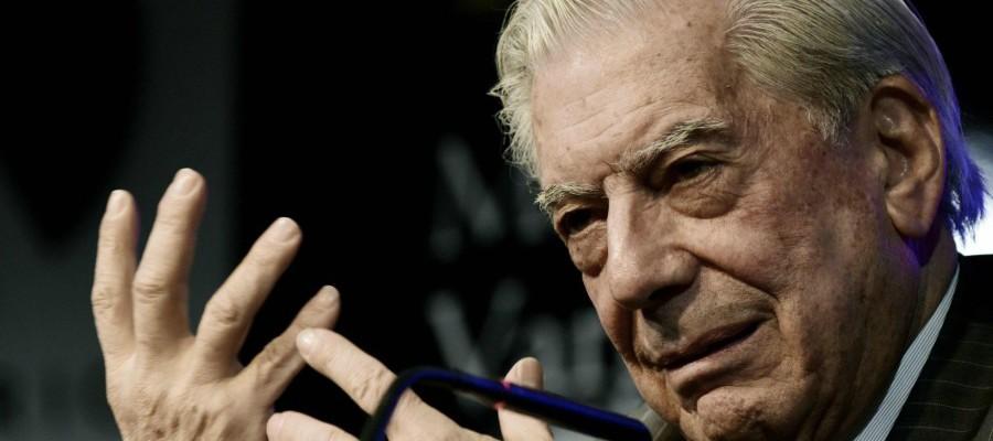Mario Vargas El Pais