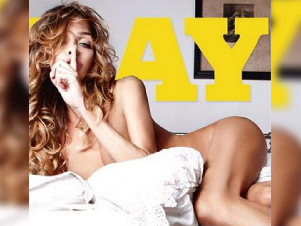 Playboy en venta