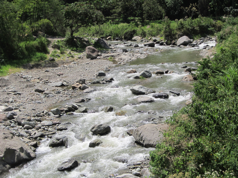 Quebrada La Honda