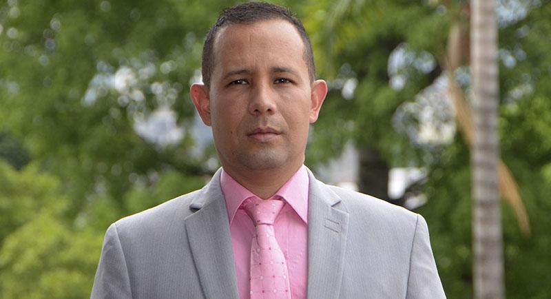 Sergio Alexander Trejos García