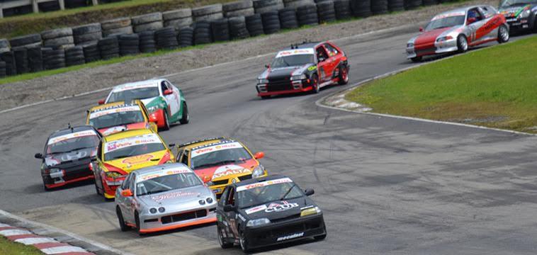 TC 2000 arranca temporada 2016