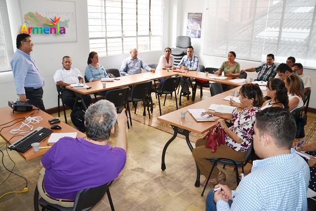 consejos territoriales armenia