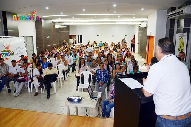 establecimientos docentes armenia