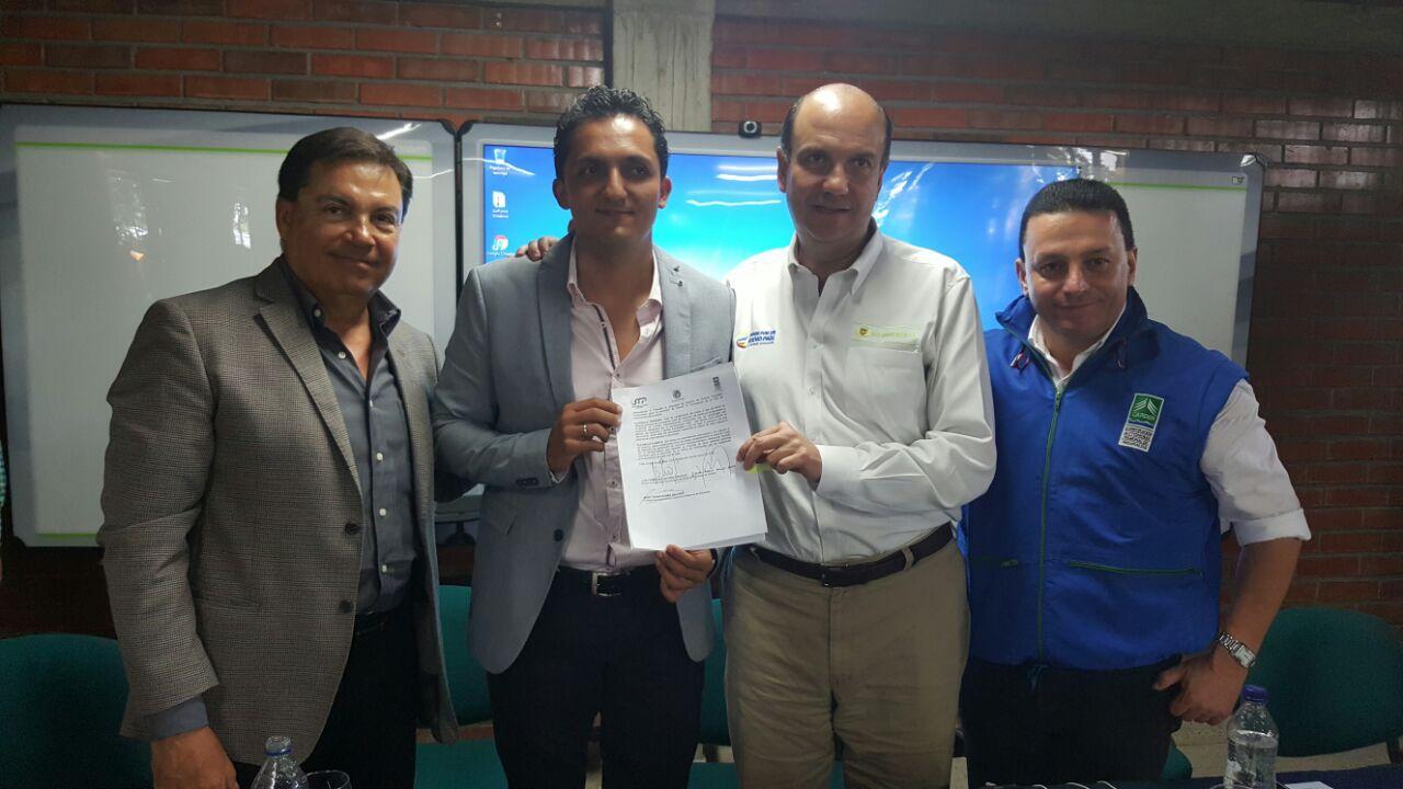 títulos en Administración Ambiental en Colombia