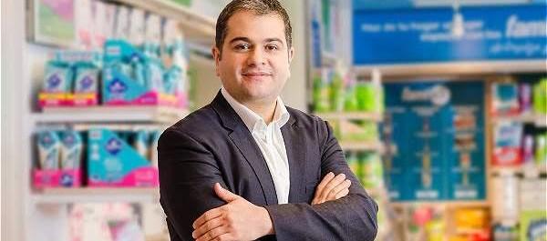 Andrés Felipe Gómez, Gerente Encargado del Grupo Familia