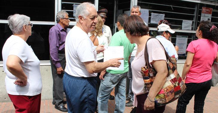 Armenia reclamos por valorizacion