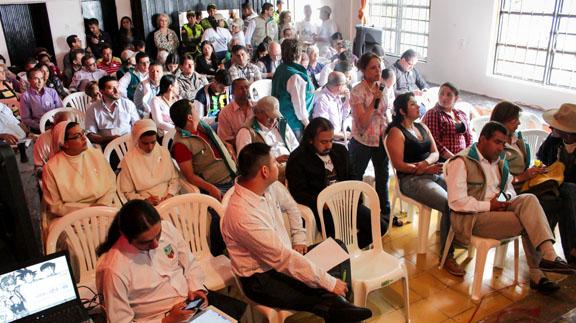 Elecciones de juntas comunales manizales