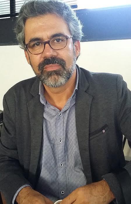 Luis Fernando Acevedo Restrepo