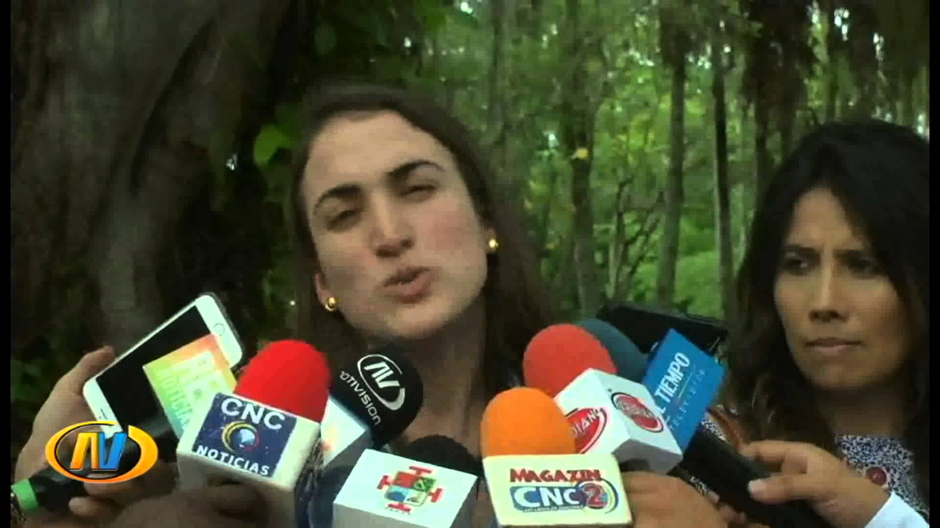 Maria Isabel Ulloa