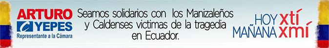 Arturo Yepes
