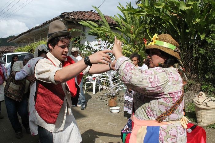 dia del campesino en manizales