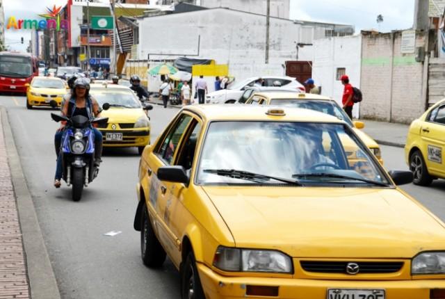taxis armenia