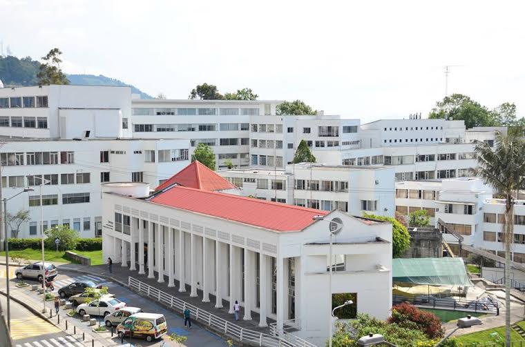 Universidad nacional de manizales