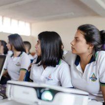 Pereira Estudiantes del Inem