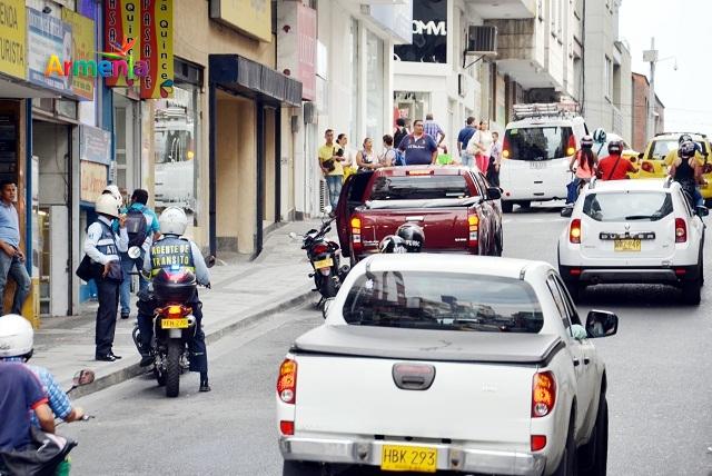 Vehiculos armenia
