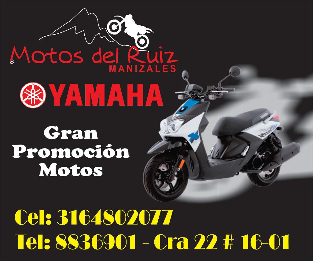 Motos del Ruiz