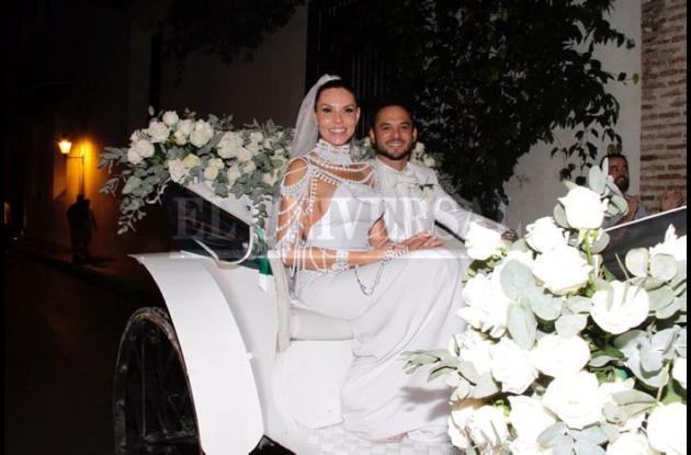Matrimonio Catolico Por Segunda Vez : Se casó por segunda vez paula andrea betancur eje