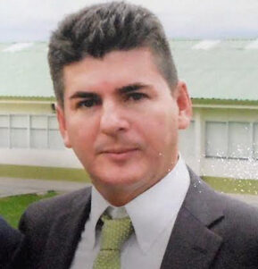 Alexander Granada Restrepo