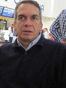 Franco Diego cuatro