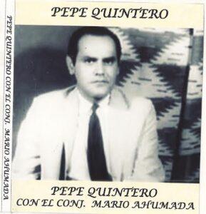Pepe Quintero