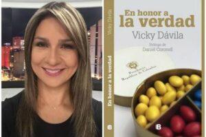 Vicky davila en honor a la verdad