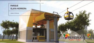 """Megacable, coge """"vuelo"""" para junio en Pereira - Eje21"""