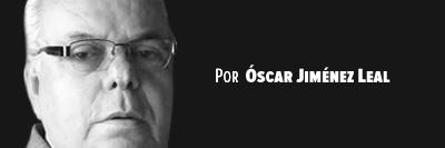 Oscar Jimenez Leal