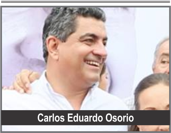 Carlos Eduardo Osorio quindio