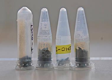 Celdas de combustible de hidrógeno