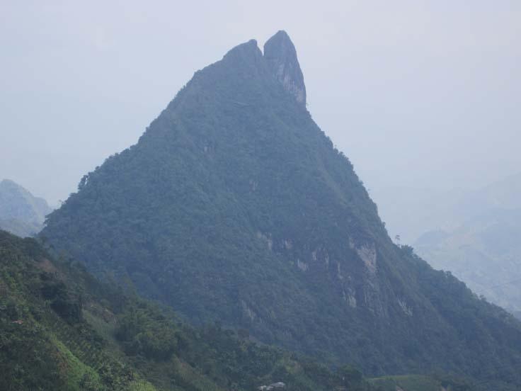 Cerro de Batero