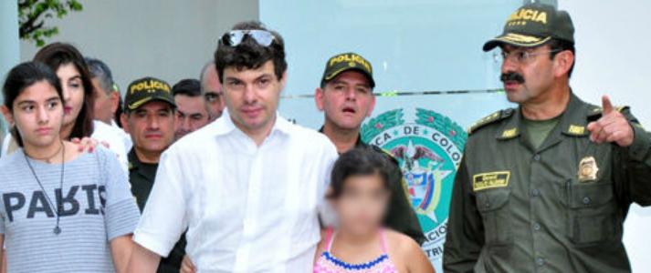 Diego Mora
