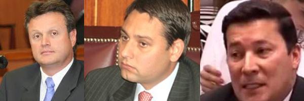 Luis Emilio, Lizcano y Penagos