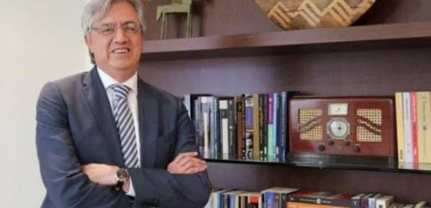 Ricardo Alarcon