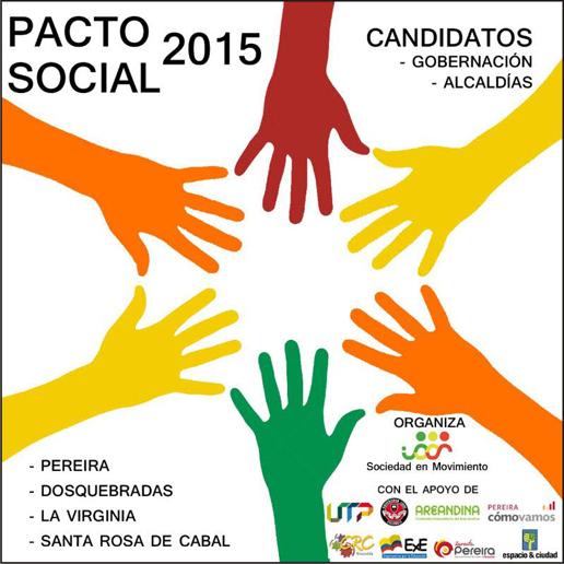 pacto social 20015