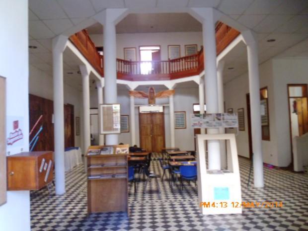 Biblioteca de Anserma