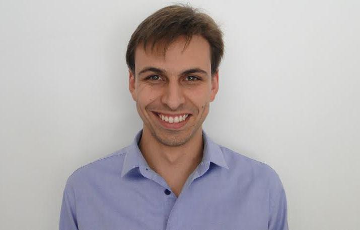 Camilo Acosta Rivera