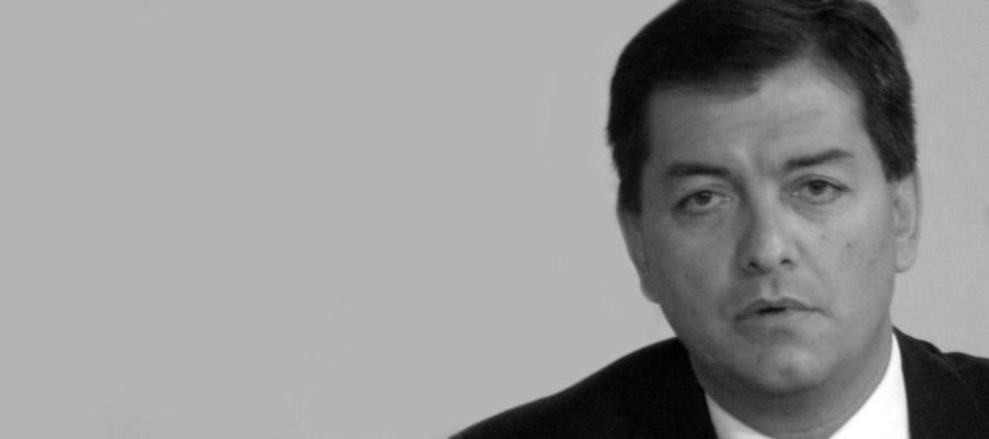 Luis Alfonso Hoyos